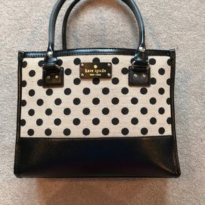 Purse great condition. Hardly ever used